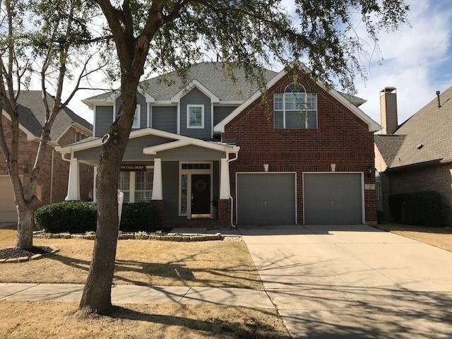 1110 Mason Street, Lantana, TX 76226 (MLS #14023926) :: North Texas Team | RE/MAX Lifestyle Property