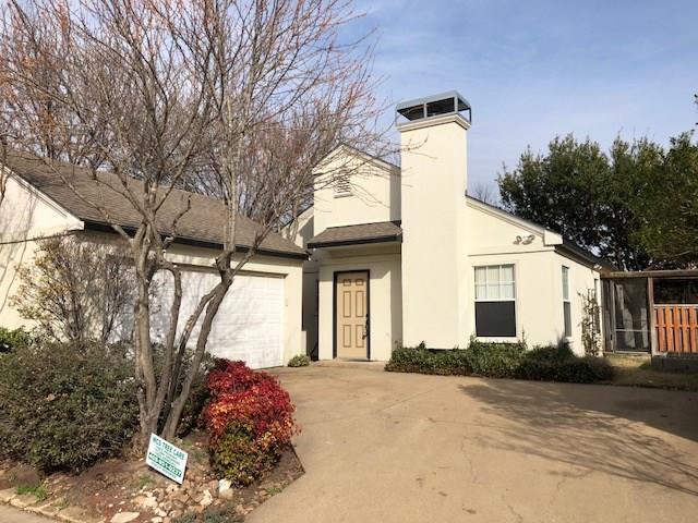 3251 Rosebank Drive, Dallas, TX 75228 (MLS #14024056) :: The Tierny Jordan Network