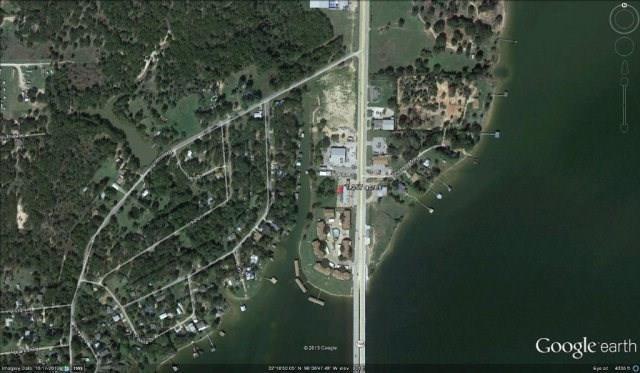 811 S Gun Barrel Lane, Gun Barrel City, TX 75156 (MLS #14024100) :: RE/MAX Town & Country