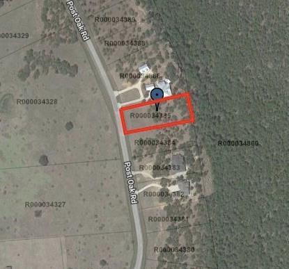 760 Post Oak Road, Gordon, TX 76453 (MLS #14024328) :: Real Estate By Design