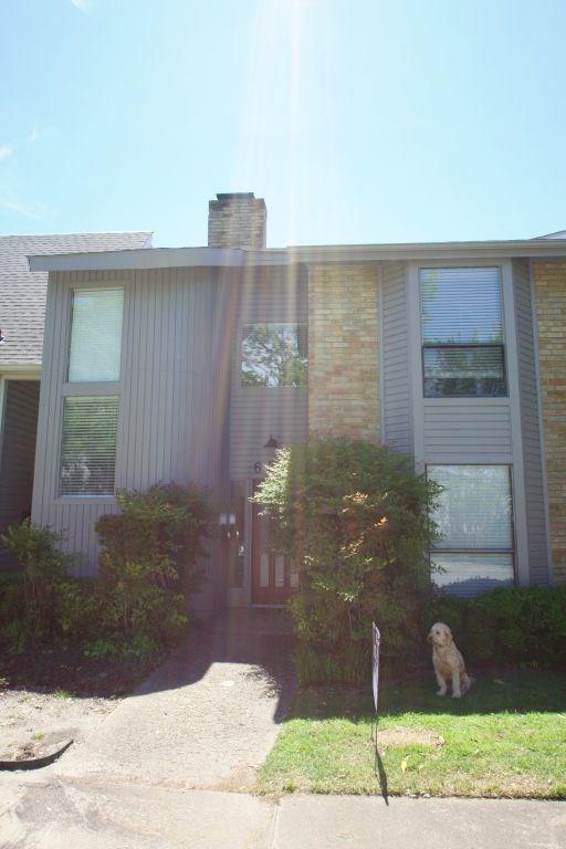 6849 Anglebluff Circle, Dallas, TX 75248 (MLS #14024528) :: The Hornburg Real Estate Group