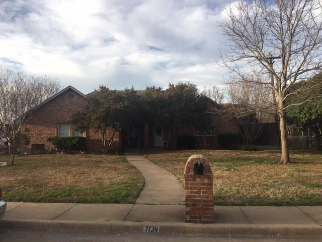 7139 Harlan Drive, Rockwall, TX 75087 (MLS #14024707) :: NewHomePrograms.com LLC