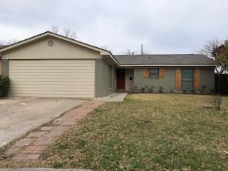 1001 Bay Shore Drive, Garland, TX 75040 (MLS #14025041) :: Kimberly Davis & Associates