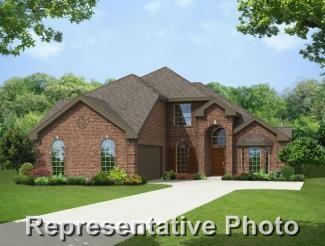 1225 Bayonet Street, Little Elm, TX 75068 (MLS #14025046) :: Frankie Arthur Real Estate