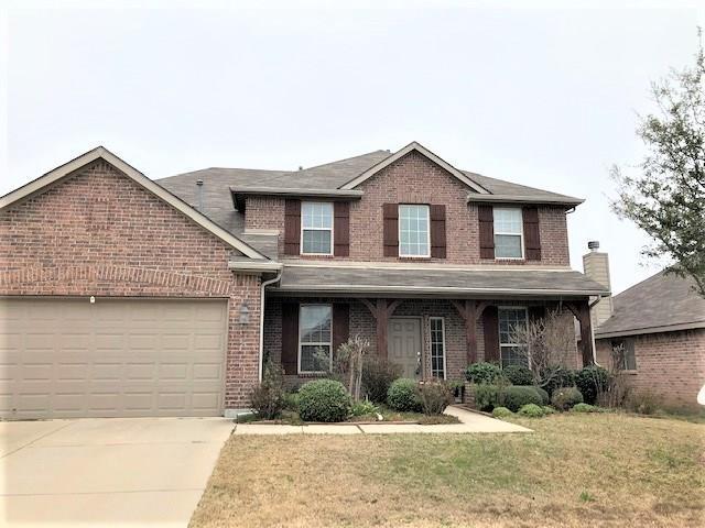 9107 Wild River Drive, Arlington, TX 76002 (MLS #14025072) :: The Hornburg Real Estate Group
