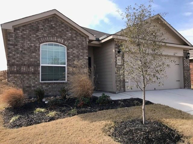 6201 Verdon Gorge Drive, Fort Worth, TX 76179 (MLS #14025310) :: The Hornburg Real Estate Group