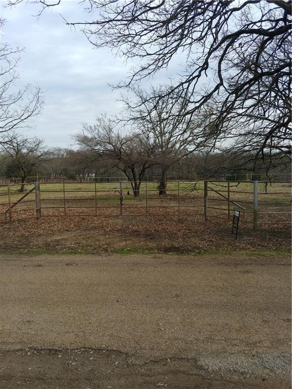 0000 County Road 4091, Scurry, TX 75158 (MLS #14025407) :: Roberts Real Estate Group