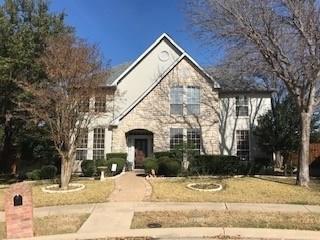 8516 Bridgend Court, Plano, TX 75024 (MLS #14025558) :: Roberts Real Estate Group