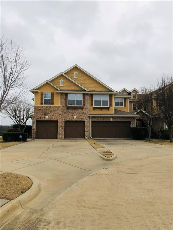 6232 Weinberg Court, Plano, TX 75074 (MLS #14025709) :: The Heyl Group at Keller Williams