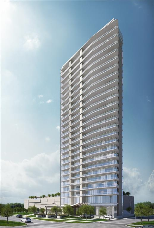 7901 Windrose Avenue #1204, Plano, TX 75024 (MLS #14025951) :: The Hornburg Real Estate Group