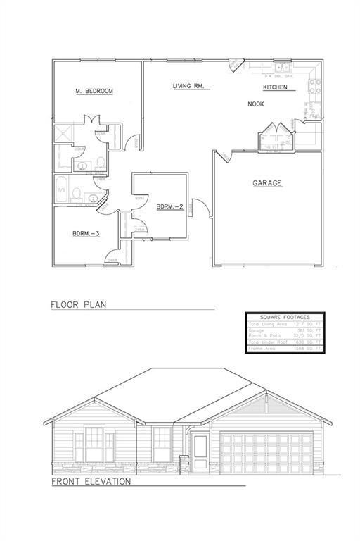 612 N Walnut Street, Cleburne, TX 76033 (MLS #14026390) :: North Texas Team   RE/MAX Lifestyle Property