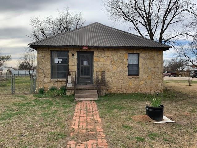 426 Brown Avenue, Tuscola, TX 79562 (MLS #14026650) :: The Tonya Harbin Team