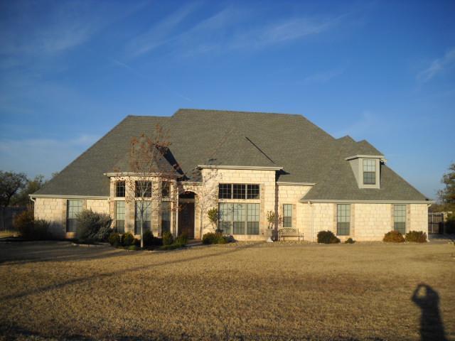 202 Idle Creek Trail, Abilene, TX 79602 (MLS #14027516) :: The Tonya Harbin Team