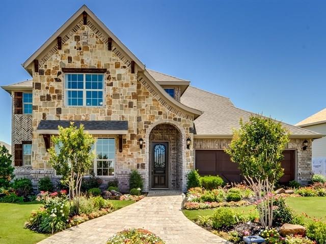 401 Plumeria Drive, Mansfield, TX 76063 (MLS #14027553) :: The Tierny Jordan Network