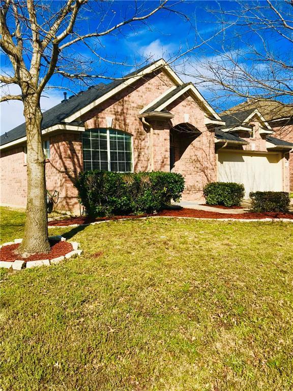 409 Rock Meadow Trail, Mansfield, TX 76063 (MLS #14027802) :: Robbins Real Estate Group