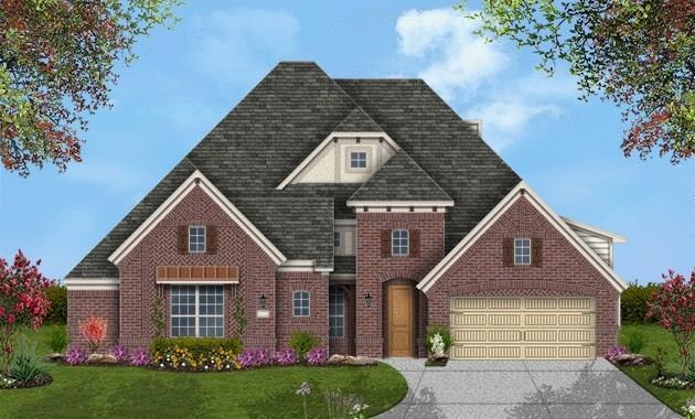 109 Chisholm Trail, Highland Village, TX 75077 (MLS #14028232) :: The Rhodes Team