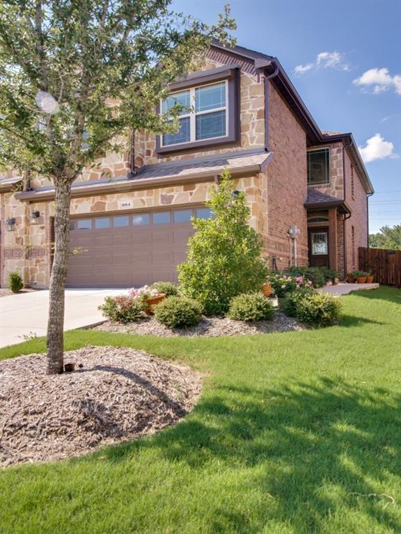 884 Merino Drive, Allen, TX 75013 (MLS #14030459) :: The Rhodes Team