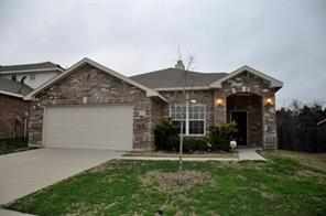1751 Eagle River Trail, Lancaster, TX 75146 (MLS #14033276) :: The Chad Smith Team