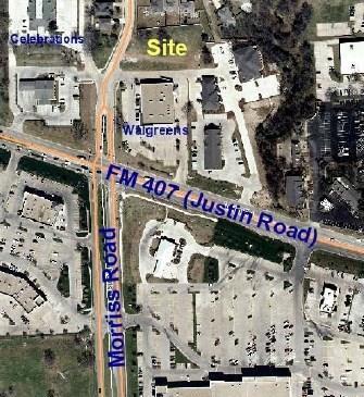 2042 Highland Forest Drive, Highland Village, TX 75077 (MLS #14034042) :: The Real Estate Station