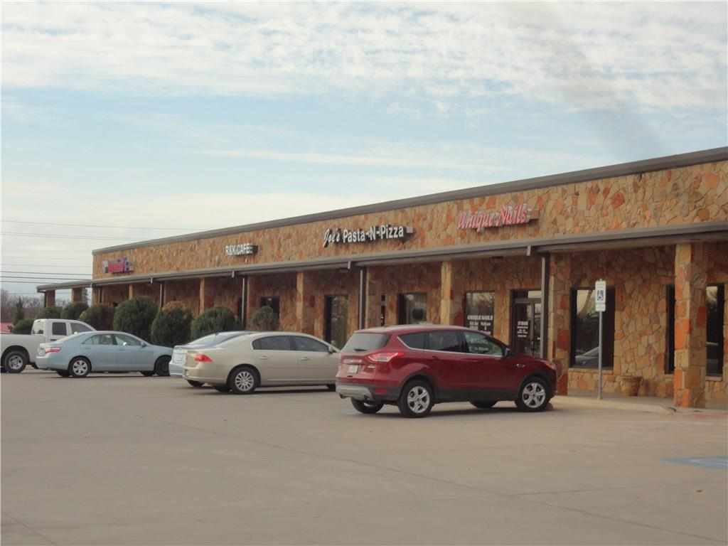 1115 Fort Worth Highway - Photo 1