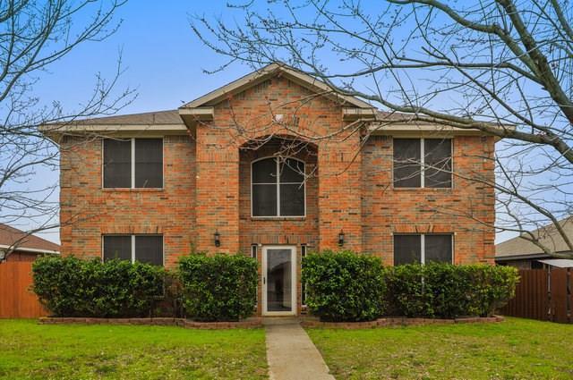 306 Kirk Lane, Cedar Hill, TX 75104 (MLS #14034638) :: Lynn Wilson with Keller Williams DFW/Southlake