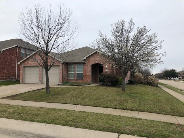 506 Branch Street, Forney, TX 75126 (MLS #14034960) :: The Chad Smith Team