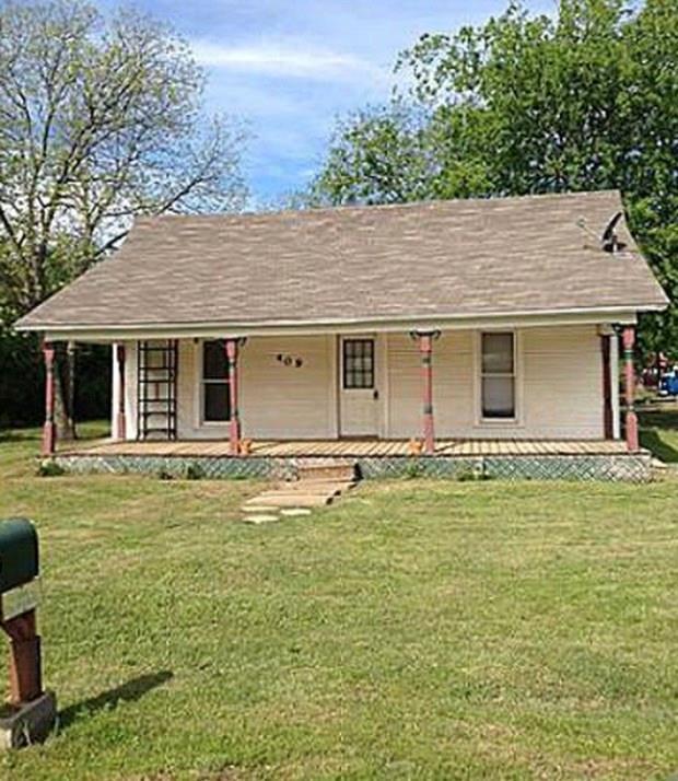 409 N Sparks Street, Alvarado, TX 76009 (MLS #14035792) :: RE/MAX Town & Country