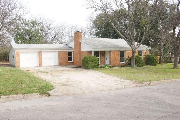 3100 Kingsbury Avenue, Richland Hills, TX 76118 (MLS #14036549) :: RE/MAX Town & Country