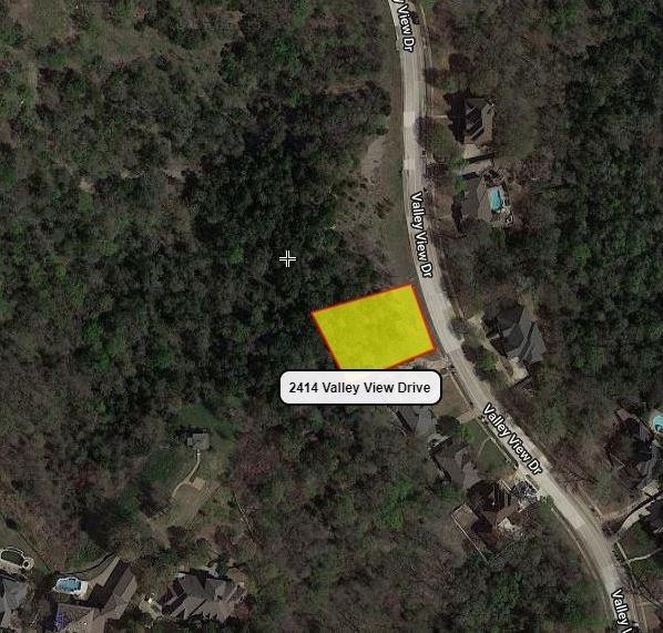 2414 Valley View Drive, Cedar Hill, TX 75104 (MLS #14037106) :: The Heyl Group at Keller Williams