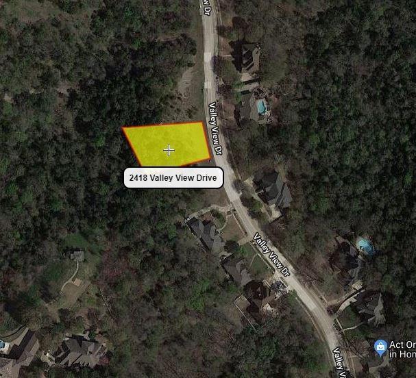 2418 Valley View Drive, Cedar Hill, TX 75104 (MLS #14037146) :: The Heyl Group at Keller Williams