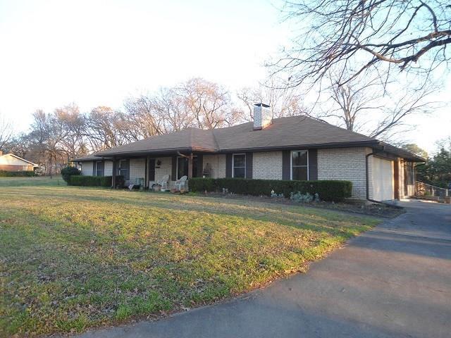 149 Sunset Drive, Gun Barrel City, TX 75156 (MLS #14037747) :: The Heyl Group at Keller Williams