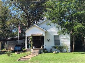 902 S Montgomery Street, Sherman, TX 75090 (MLS #14038155) :: Baldree Home Team