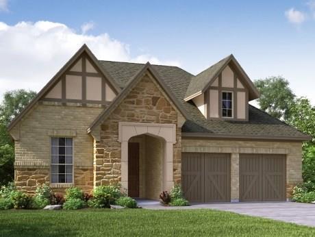 5805 Cypress Creek Lane, The Colony, TX 75056 (MLS #14038788) :: Kimberly Davis & Associates
