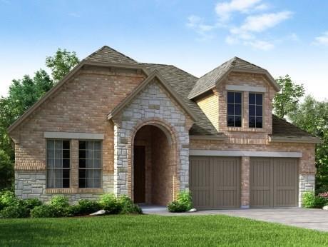 5840 Hamilton Drive, The Colony, TX 75056 (MLS #14038833) :: Kimberly Davis & Associates