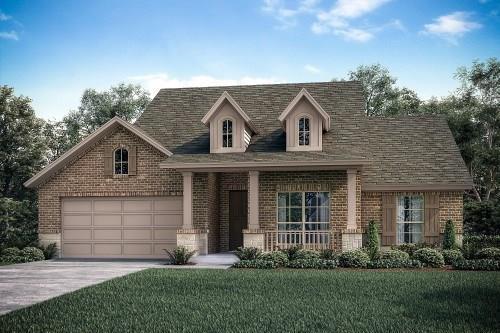 292 Paluxy Street, Burleson, TX 76028 (MLS #14038908) :: The Mitchell Group