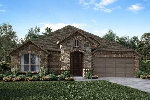267 Paluxy Street, Burleson, TX 76028 (MLS #14038915) :: The Mitchell Group