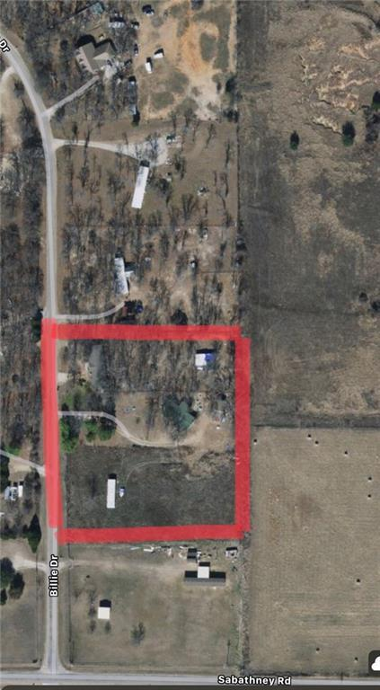 1706 Billie Drive, Weatherford, TX 76085 (MLS #14040135) :: Century 21 Judge Fite Company