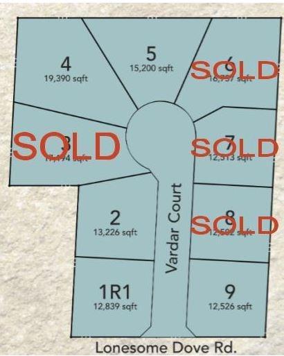 3313 Jackson Court, Southlake, TX 76092 (MLS #14040670) :: The Heyl Group at Keller Williams