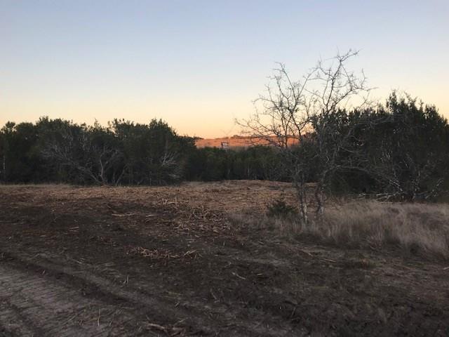 TBD Cr 302 Lot 8, Granbury, TX 76048 (MLS #14040881) :: Ann Carr Real Estate