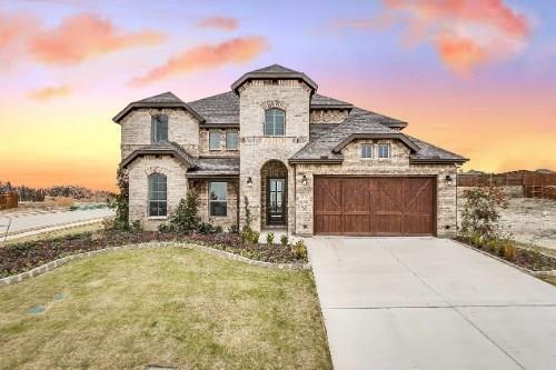 113 St Elias Drive, Burleson, TX 76028 (MLS #14042162) :: The Mitchell Group