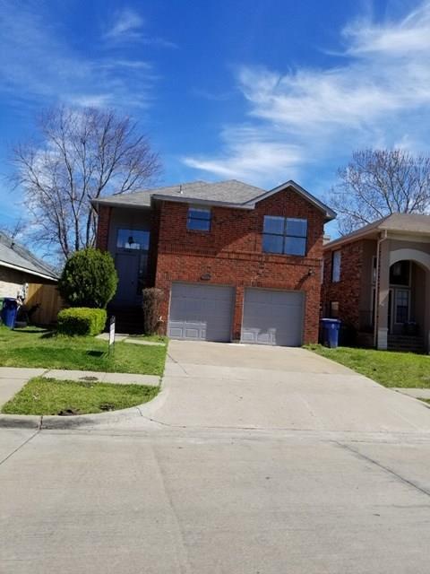 708 Santiago Drive, Garland, TX 75043 (MLS #14042164) :: Magnolia Realty