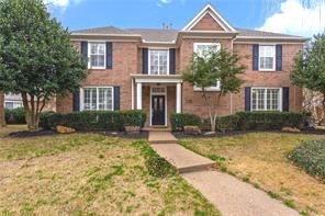 903 Hilton Drive, Mansfield, TX 76063 (MLS #14042381) :: The Tierny Jordan Network