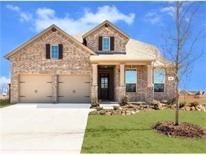 8000 Champion Creek Drive, Mckinney, TX 75071 (MLS #14042715) :: Kimberly Davis & Associates