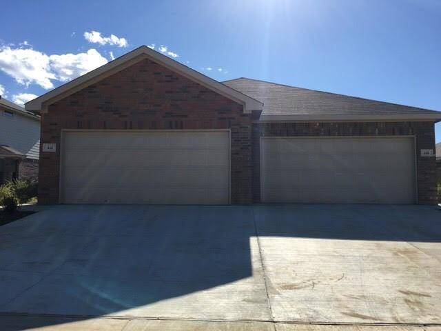 444 Canvas Court, Crowley, TX 76036 (MLS #14042908) :: The Mitchell Group