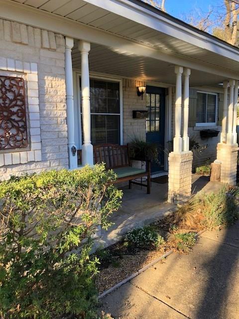 1314 Cloverdale Drive, Richardson, TX 75080 (MLS #14043022) :: Vibrant Real Estate