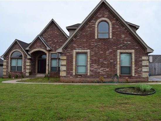 4509 High Sierra, Abilene, TX 79606 (MLS #14043067) :: The Chad Smith Team