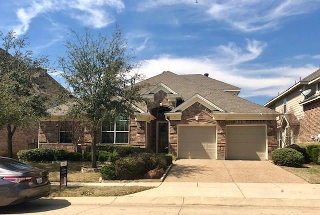 8331 Navisota Drive, Lantana, TX 76226 (MLS #14043381) :: The Real Estate Station