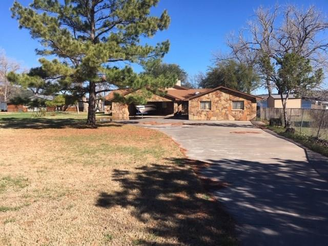 2003 Bluebird Trail, Possum Kingdom Lake, TX 76449 (MLS #14043691) :: The Hornburg Real Estate Group