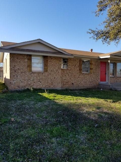4654 Mistletoe Drive, Wichita Falls, TX 76310 (MLS #14043976) :: Team Hodnett