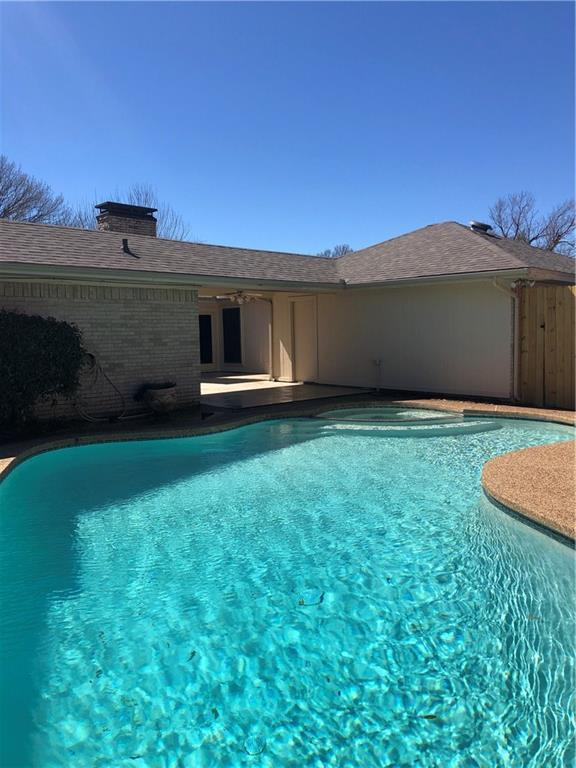 3117 Lynbrook Drive, Plano, TX 75075 (MLS #14043981) :: RE/MAX Town & Country